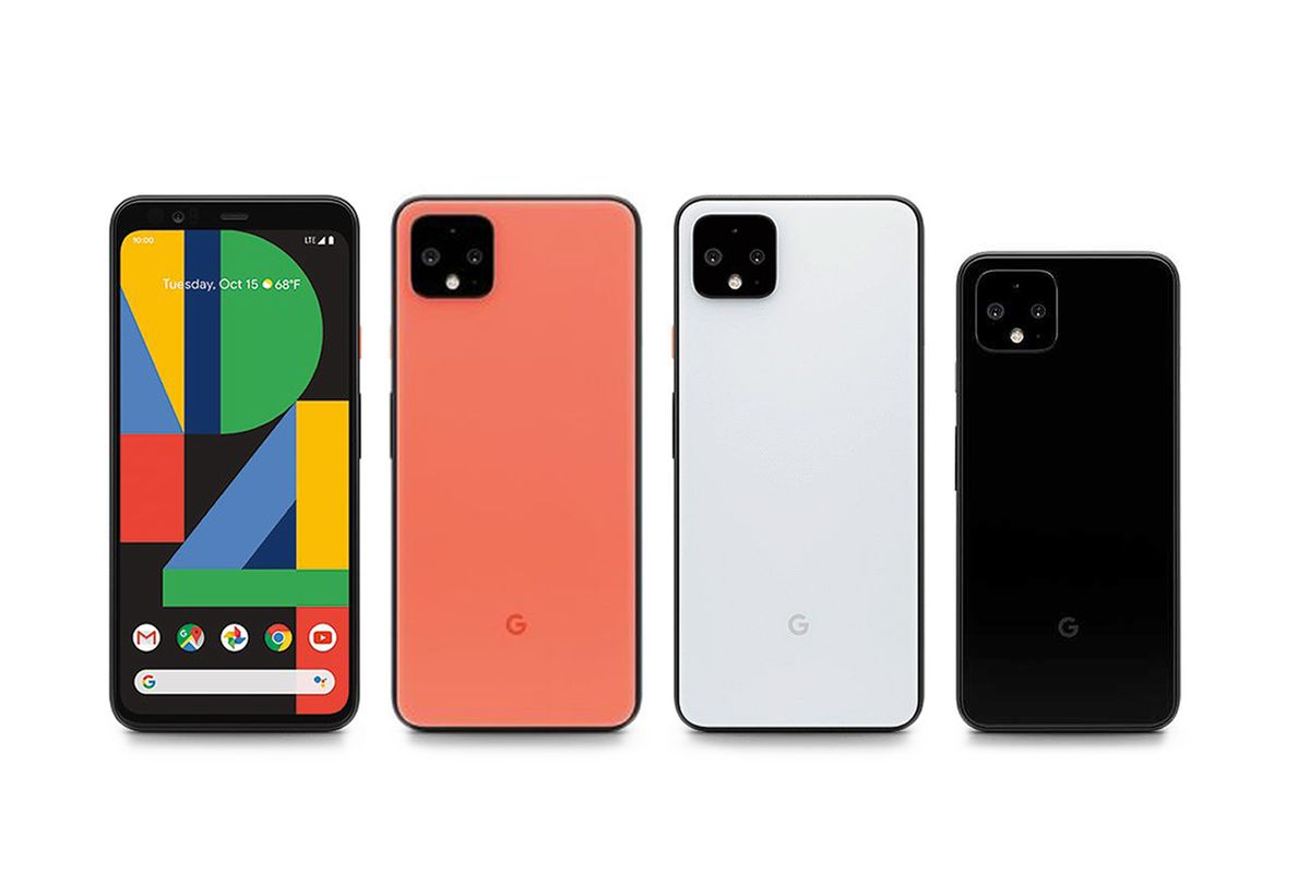 Google's Pixel 4 hardware event: rumors, leaks, and what to expect 1