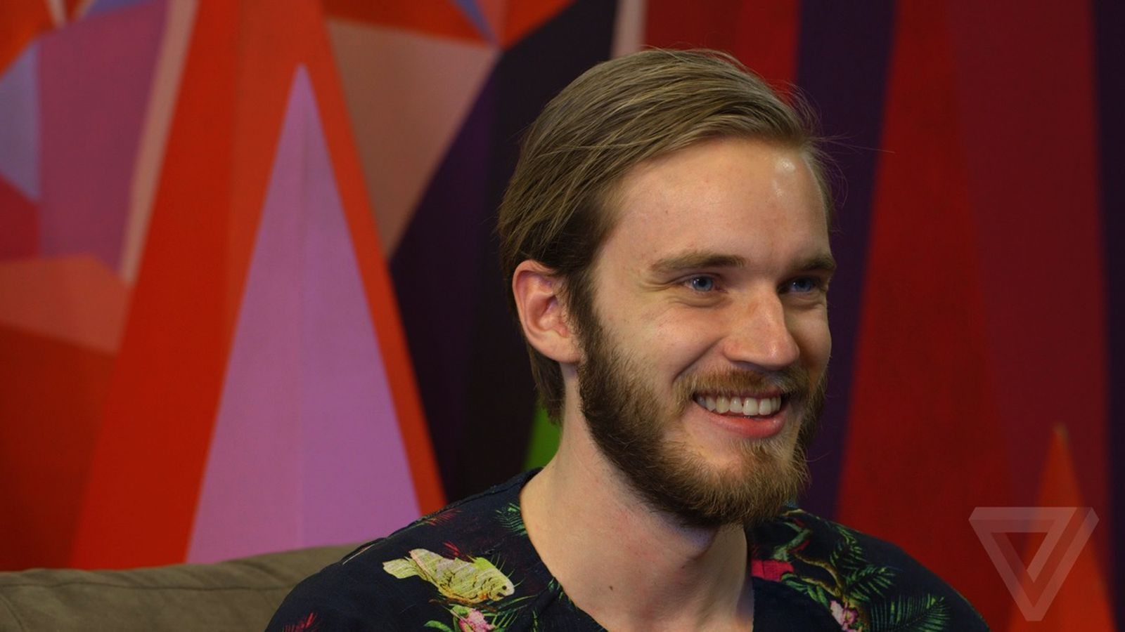 Can pewdiepie grow up without alienating his fans the verge m4hsunfo