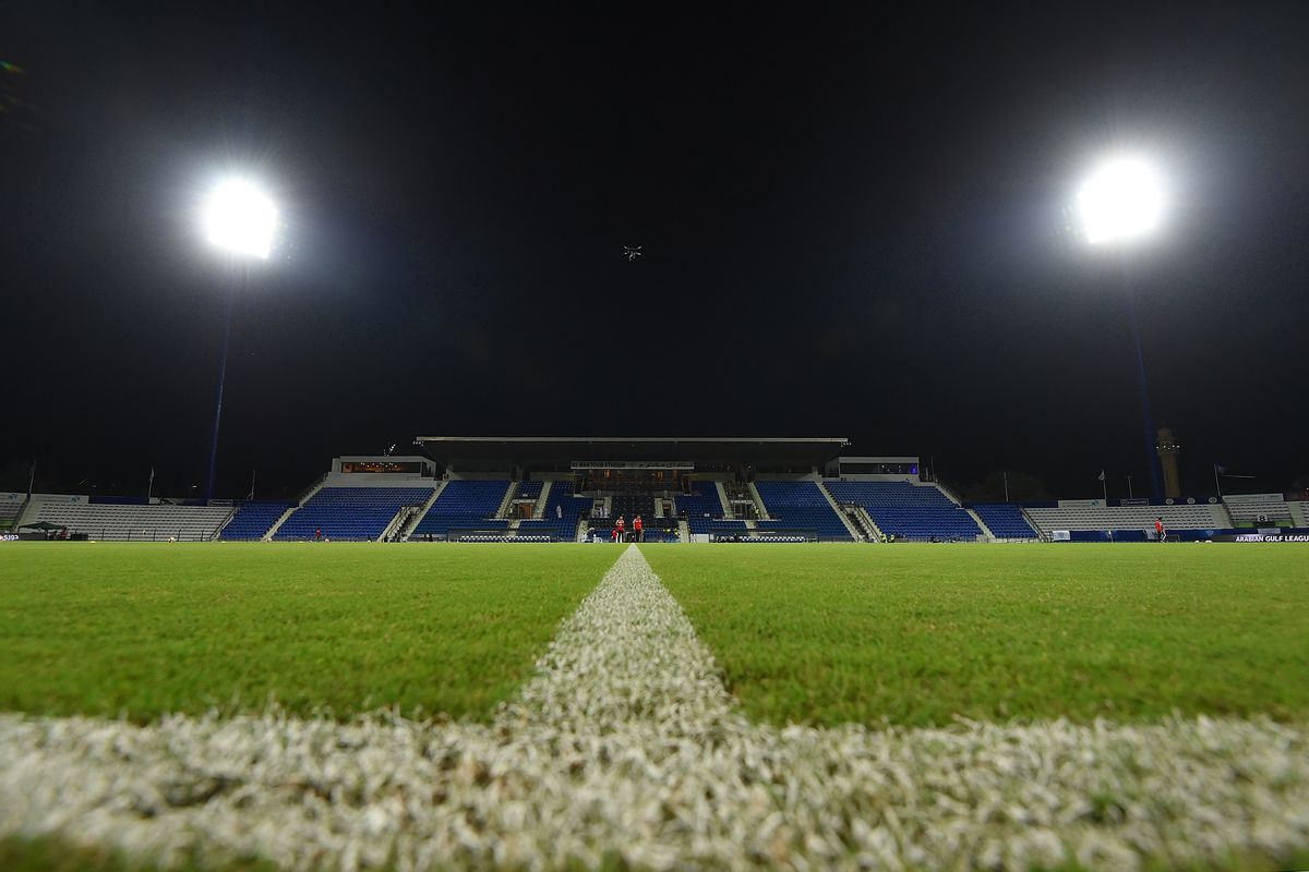 Al Nasr vs Al Ahli: Arabia Gulf League