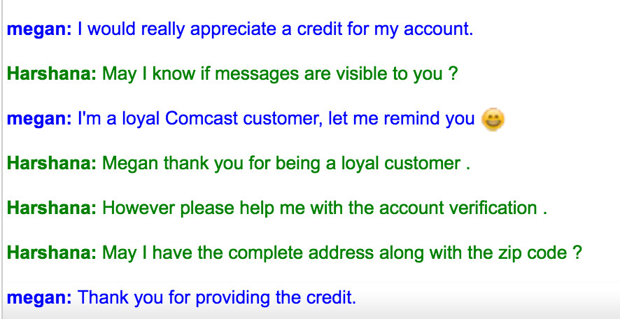Stop arguing with Comcast and let this bot negotiate for you - The Verge