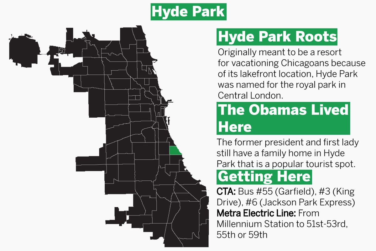 The Grid: Exploring the Hyde Park neighborhood - Chicago Sun-Times on