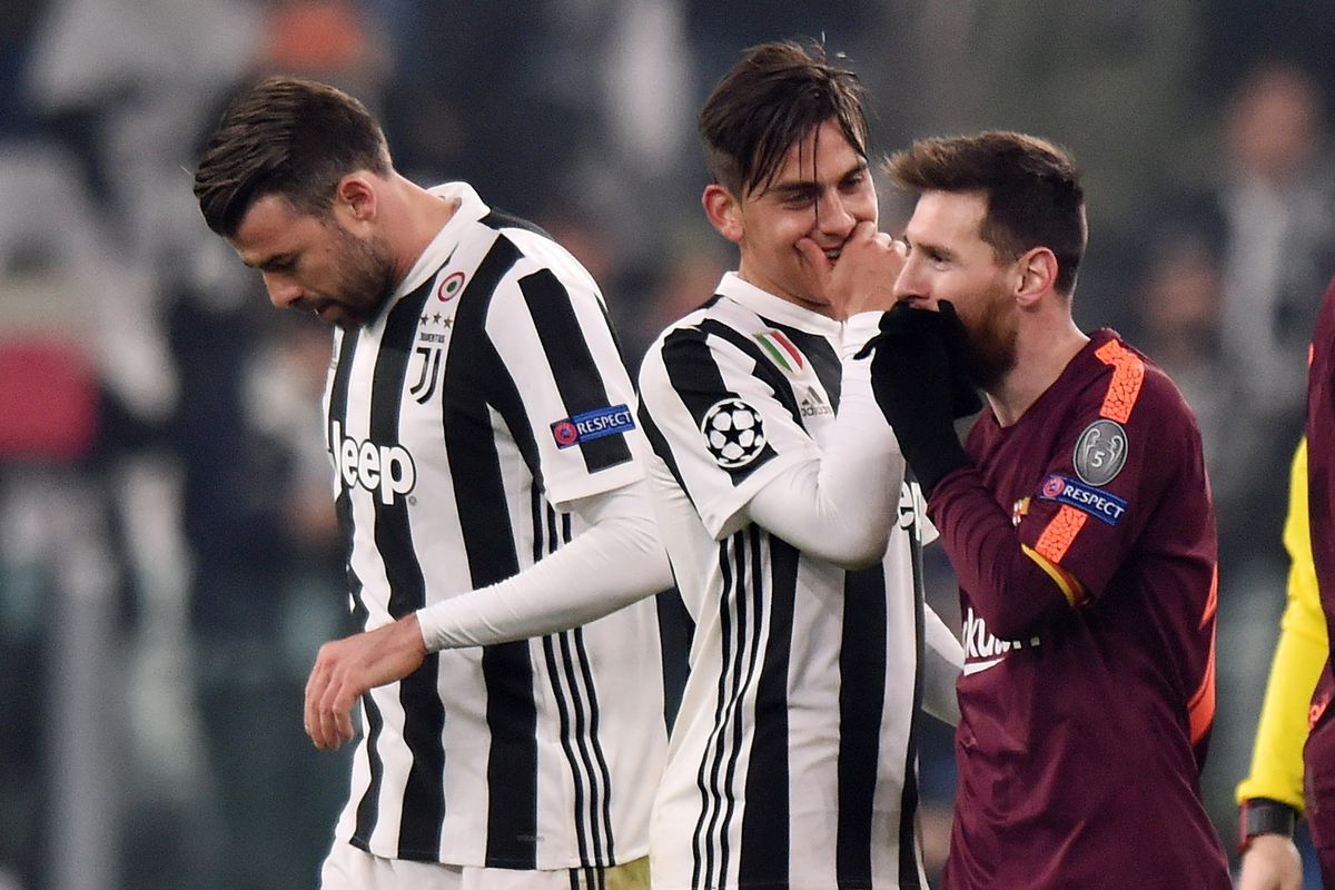 bb podcast previewing barcelona s champions league clash with juventus barca blaugranes previewing barcelona s champions league
