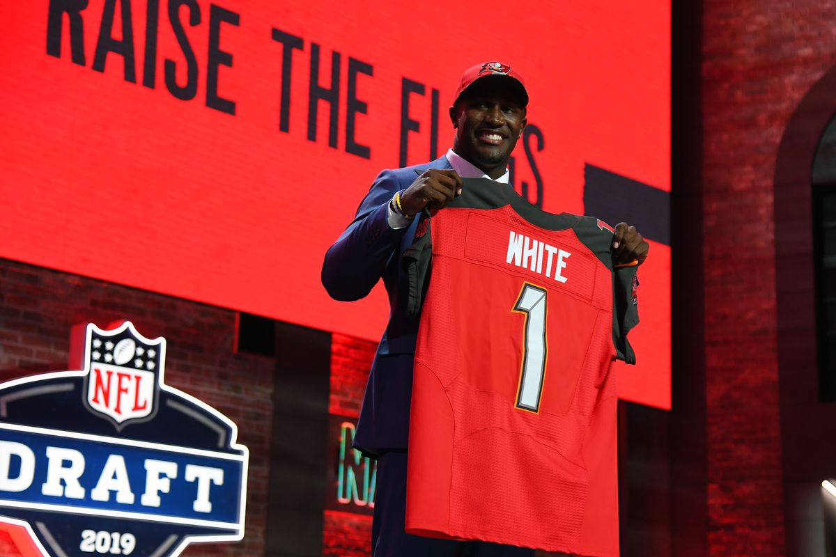 2019 Nfl Draft Grades A Buccaneers Draft Review From A Falcons Fan S Perspective The Falcoholic