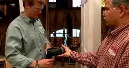 How To Install A Dead Bolt Lock This Old House