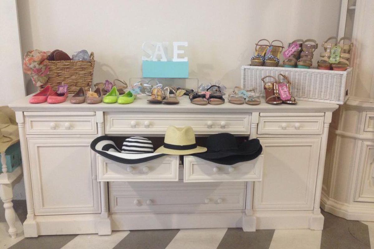 Katie August Shoeware