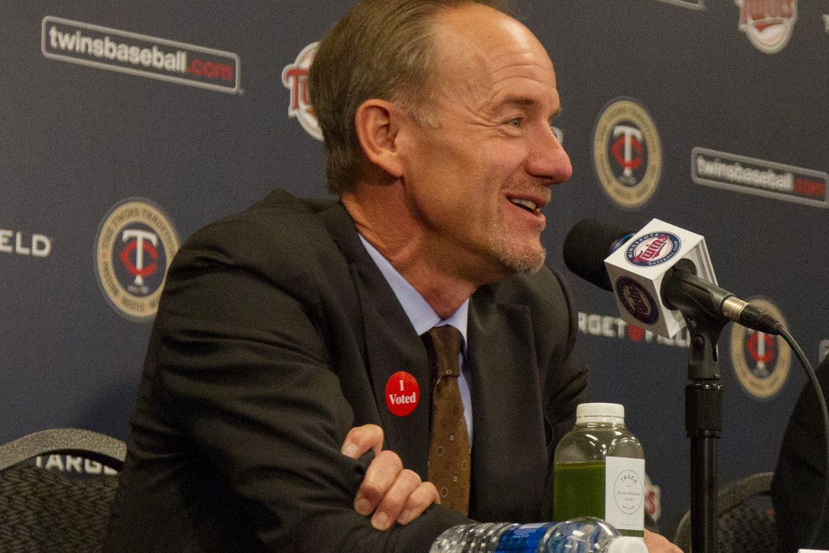 MLB: Paul Molitor Press Conference