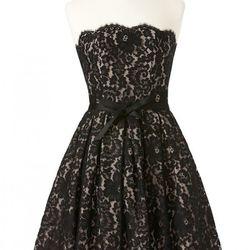 Robert Rodriguez Dress, $99.99