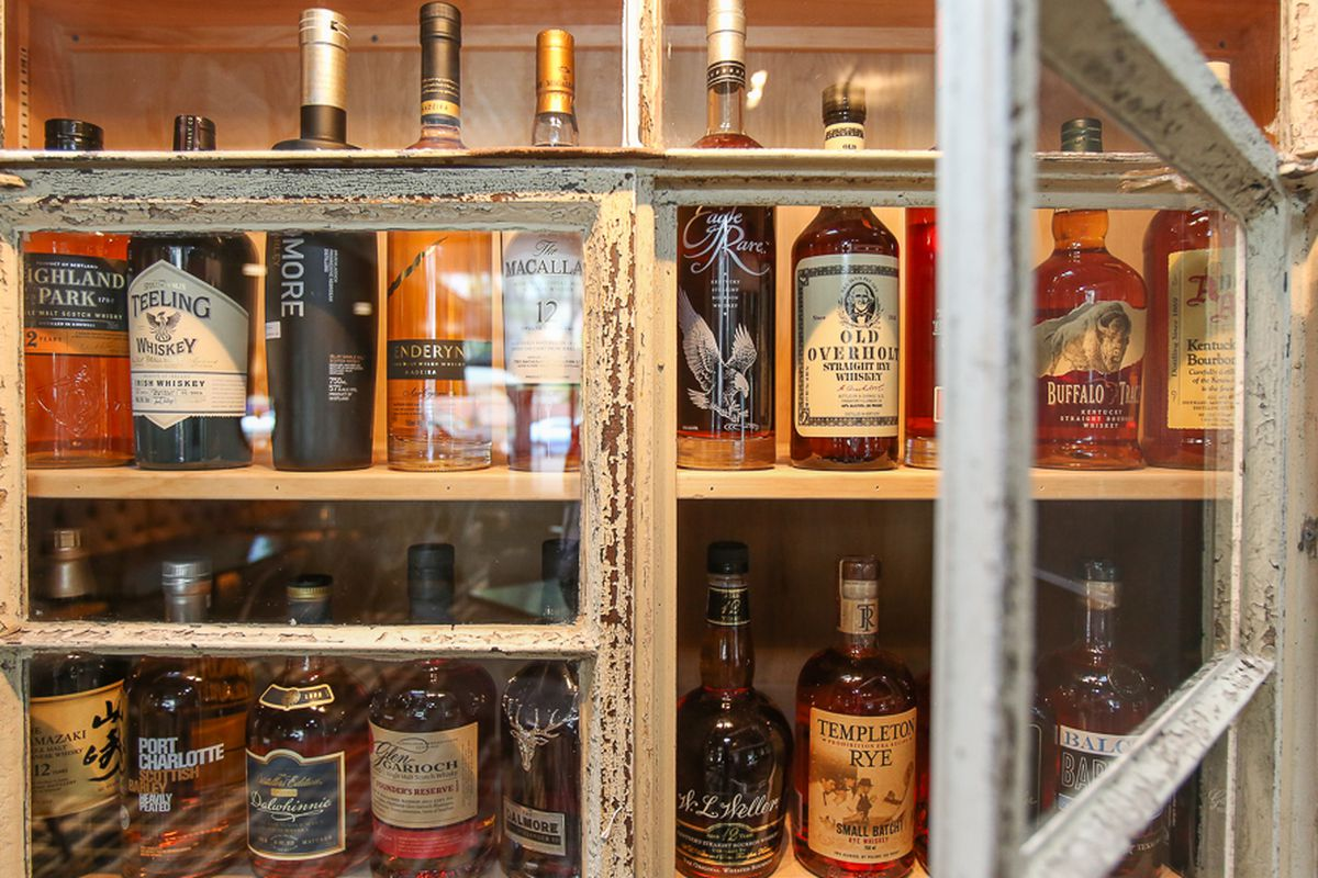 Argyll Whisky Beer