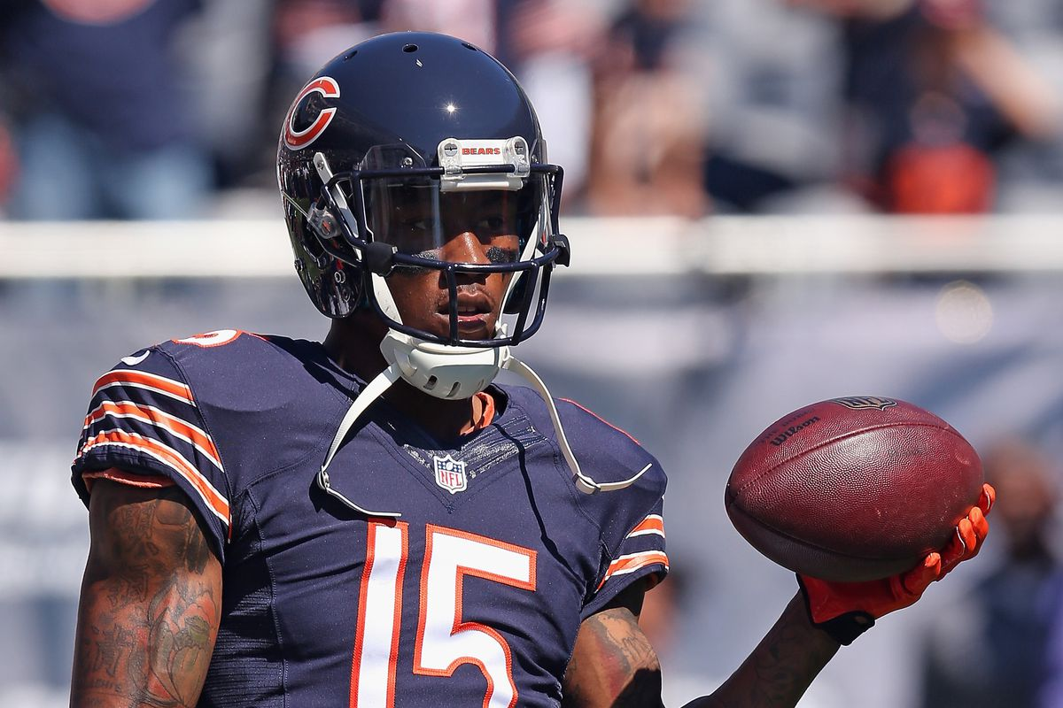 new product d0a1a 842f4 Brandon Marshall addresses past domestic violence ...