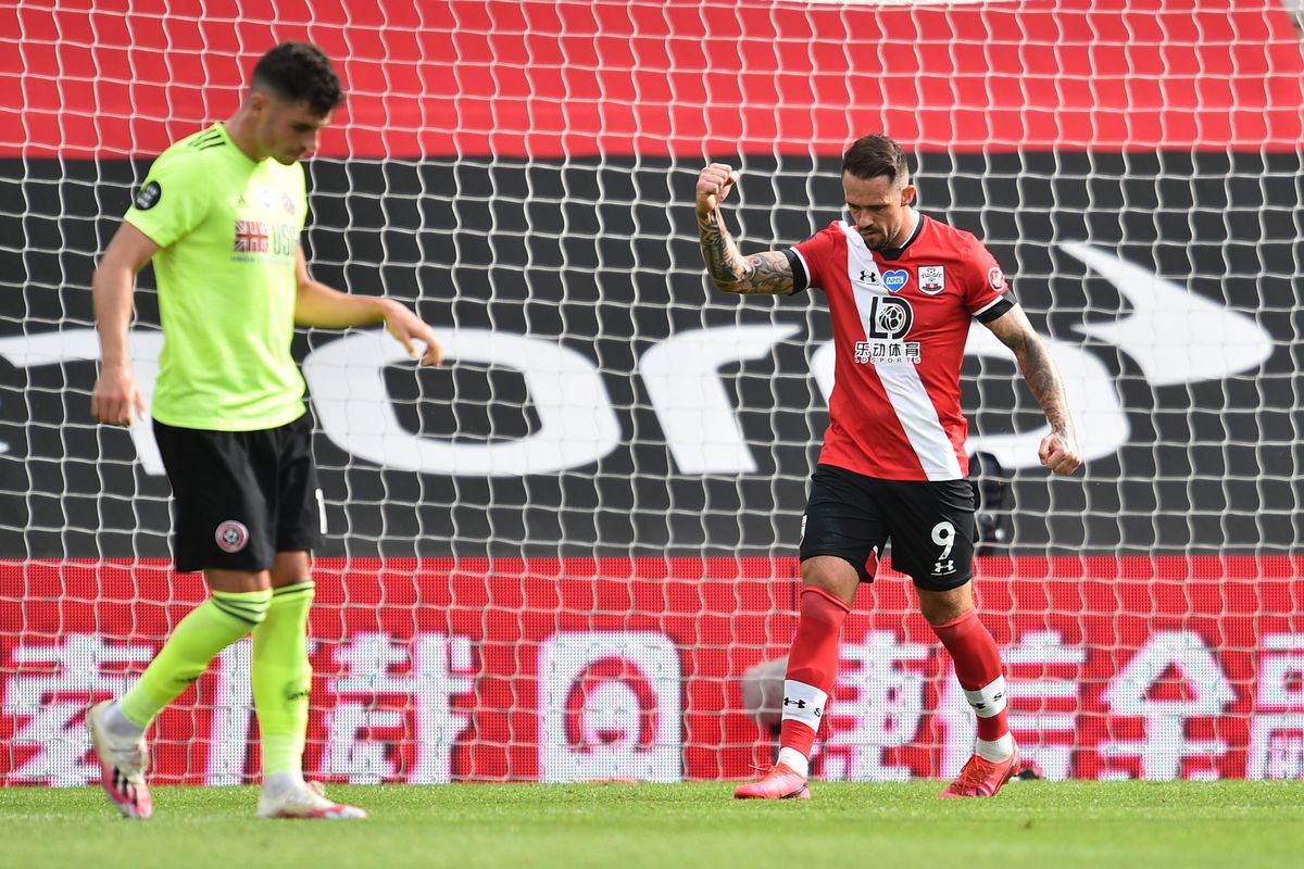 Southampton FC v Sheffield United - Premier League, Danny Ings, team news, preview, how to watch, stream online