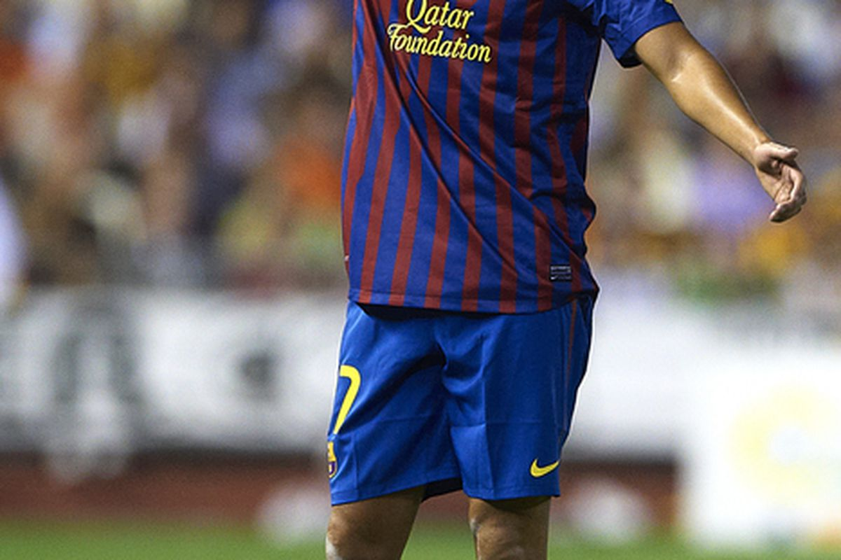How much better than Madrid are we Pedro?