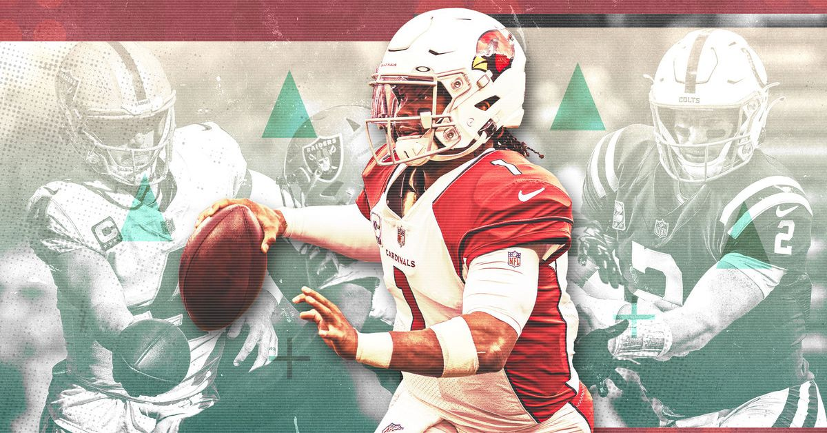 NFL Power Rankings: The Cardinals Are a Legit Super Bowl Contender