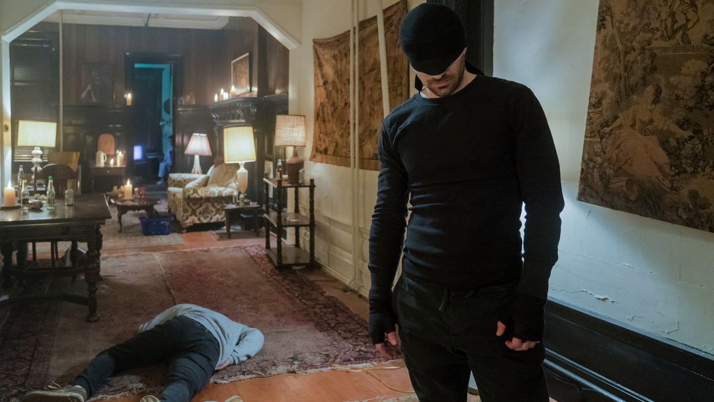 Daredevil season 3's ending sets up season 4, despite Marvel