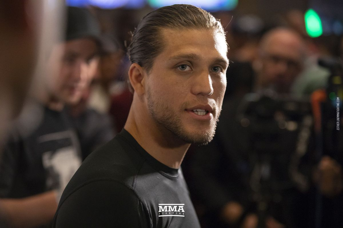 brian ortega confirms max holloway bout proposed for ufc 231 mma