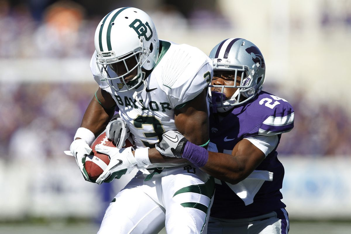 Kansas State's stout defense has led to a 4-0 start and a top 25 ranking.