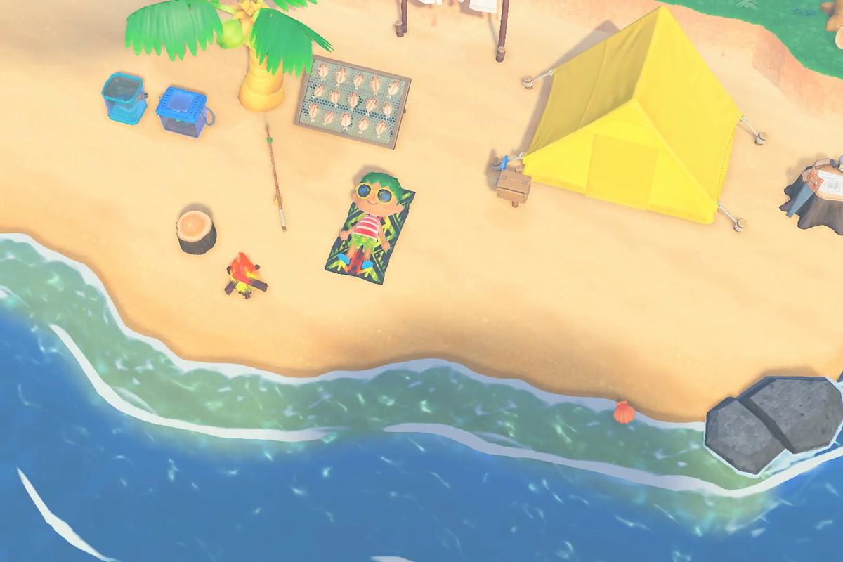 Animal Crossing New Horizons Getting Seasonal Updates Other Free