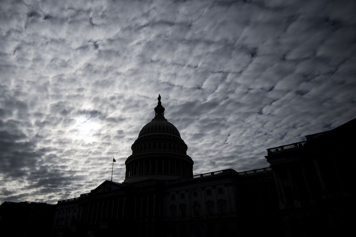 Government shutdown 2018: why Congress still gets paid - Vox