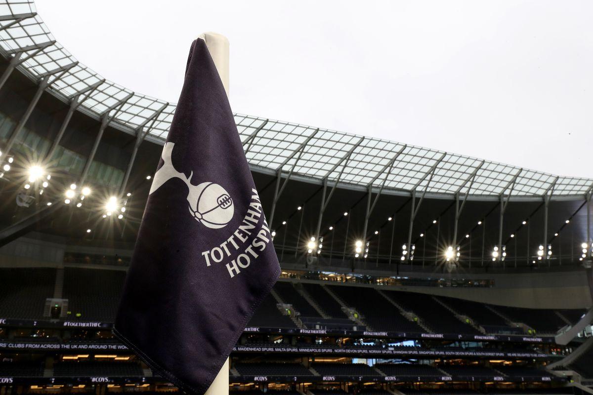 Tottenham Hotspur v Brighton and Hove Albion - Premier League - Tottenham Hotspur Stadium
