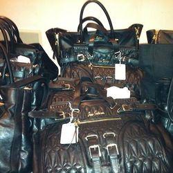 Mix of Sam Edelman bags