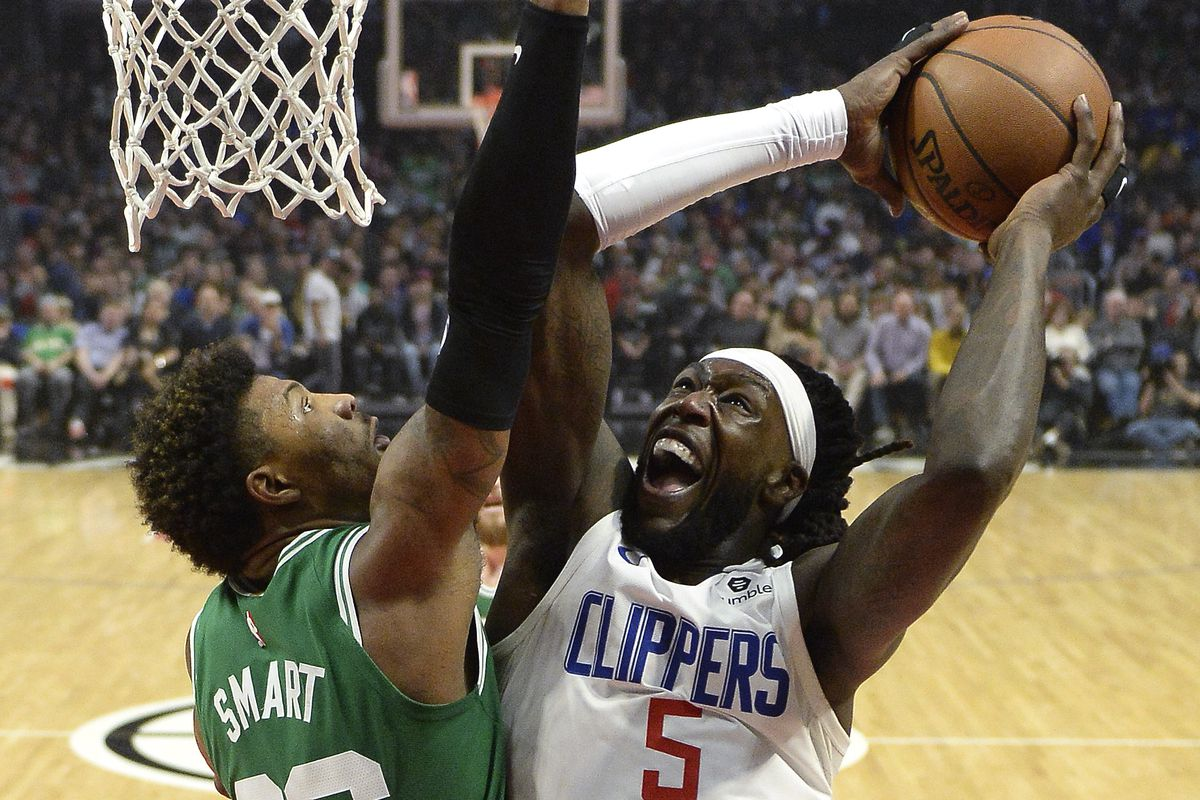 clippers vs celtics - photo #18