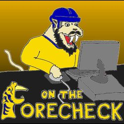 On The Forecheck
