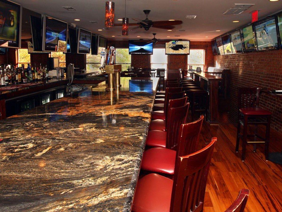 Penn Quarter Sports Tavern