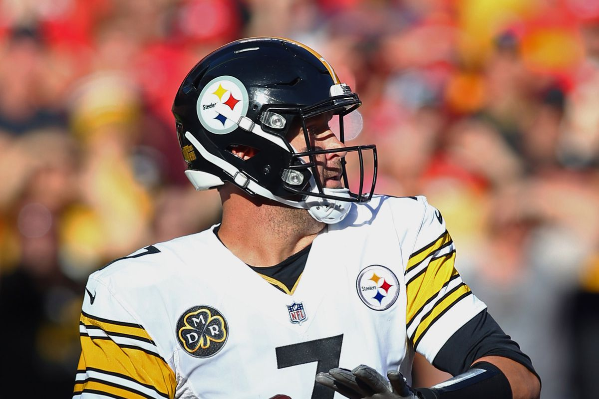 Nfl Betting Odds Steelers Solid Home Favorites Vs Bengals