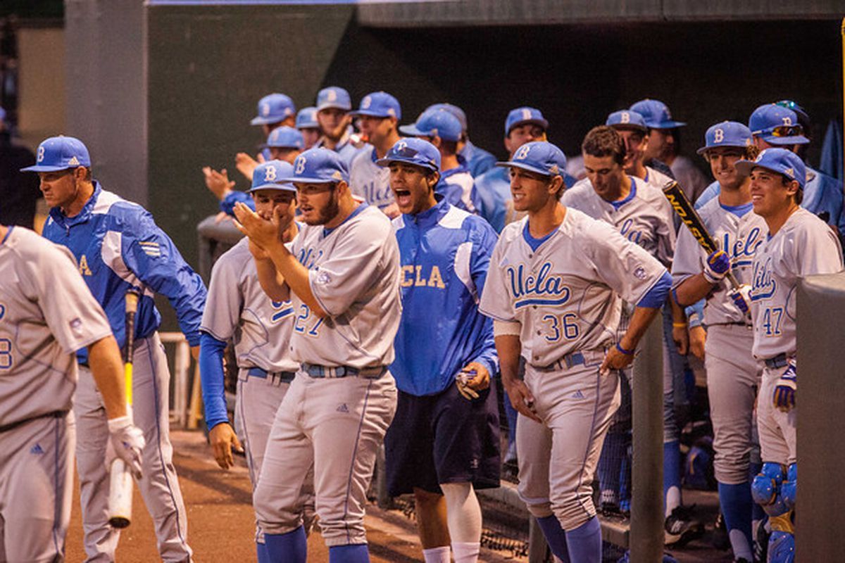 """It's UCLA and TCU for three games and only one survives, just like two years ago (Photo Credit: <a href=""""http://www.scottwuphotography.com/"""" target=""""new"""">Scott Wu</a>)"""