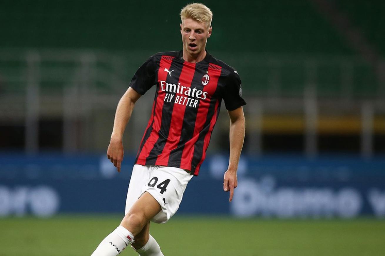 Marco Brescianini Gets AC Milan Debut After Stunning Primavera Season As Captain