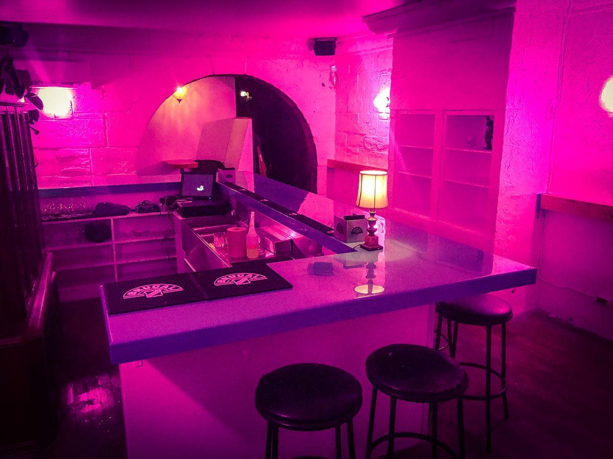 Meet Bleu Nuit Montreals Amorous New Rum Bar
