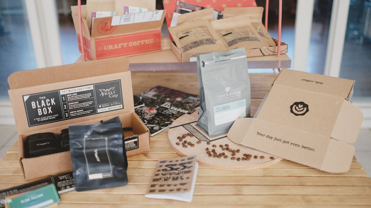 Review: The 4 Best Online Coffee Subscription Services - Eater