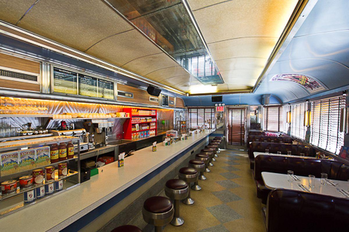 Cafe De La Esquina Midtown