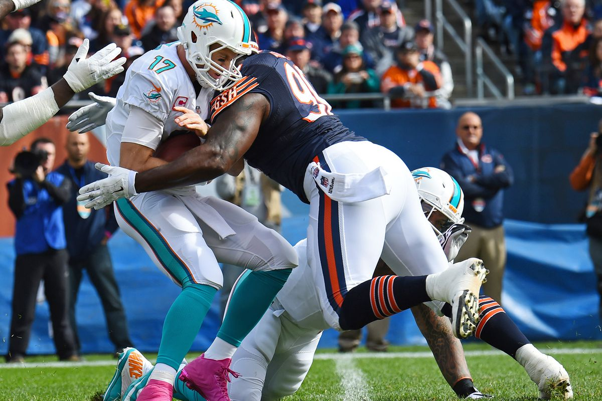 Chicago Bears vs Miami Dolphins predictions