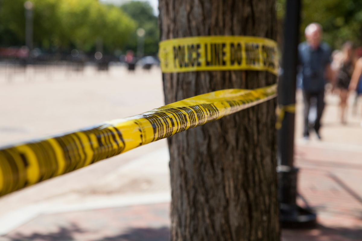 D C  cyclist fatally struck on Florida Avenue in Northeast: Vision