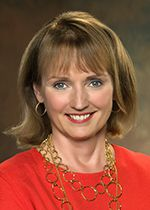Speaker of the House Beth Harwell is a Republican from Nashville.
