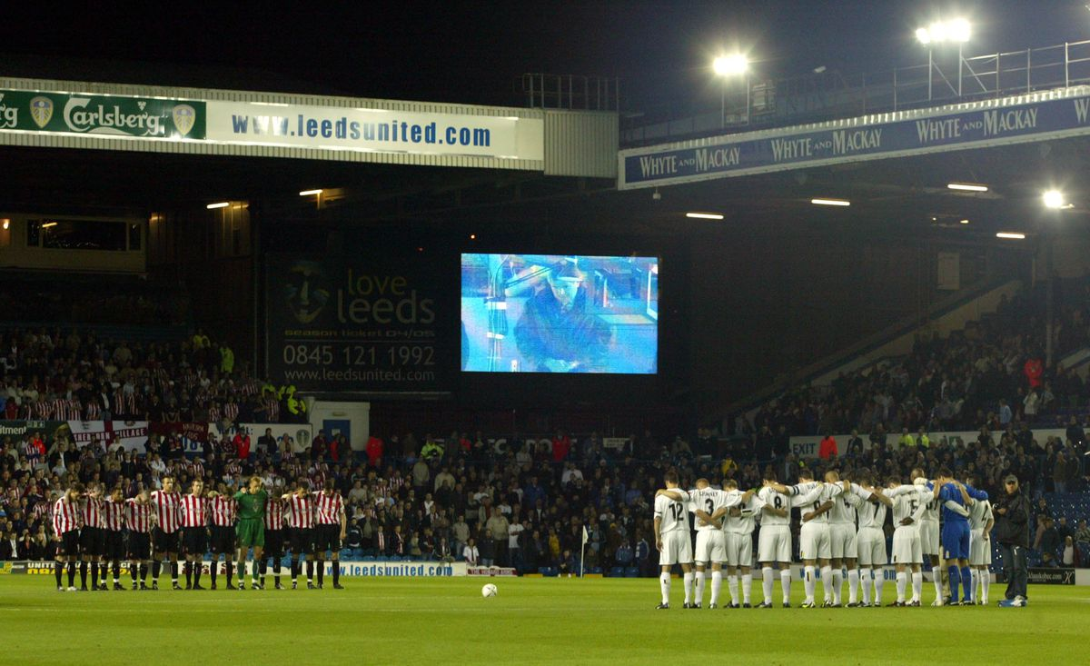 Soccer - Coca-Cola Football League Championship - Leeds United v Sunderland