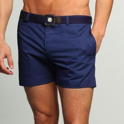 """Parke and Ronen Jaipur Holler Short, $145. Ask for them at East Passyunk's <a href=""""http://metromensclothing.com/"""">Metro Men's Clothing</a>."""