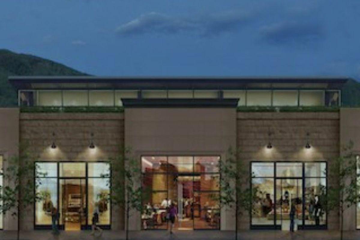 David Burke Kitchen May Actually Open in Aspen - Eater Denver