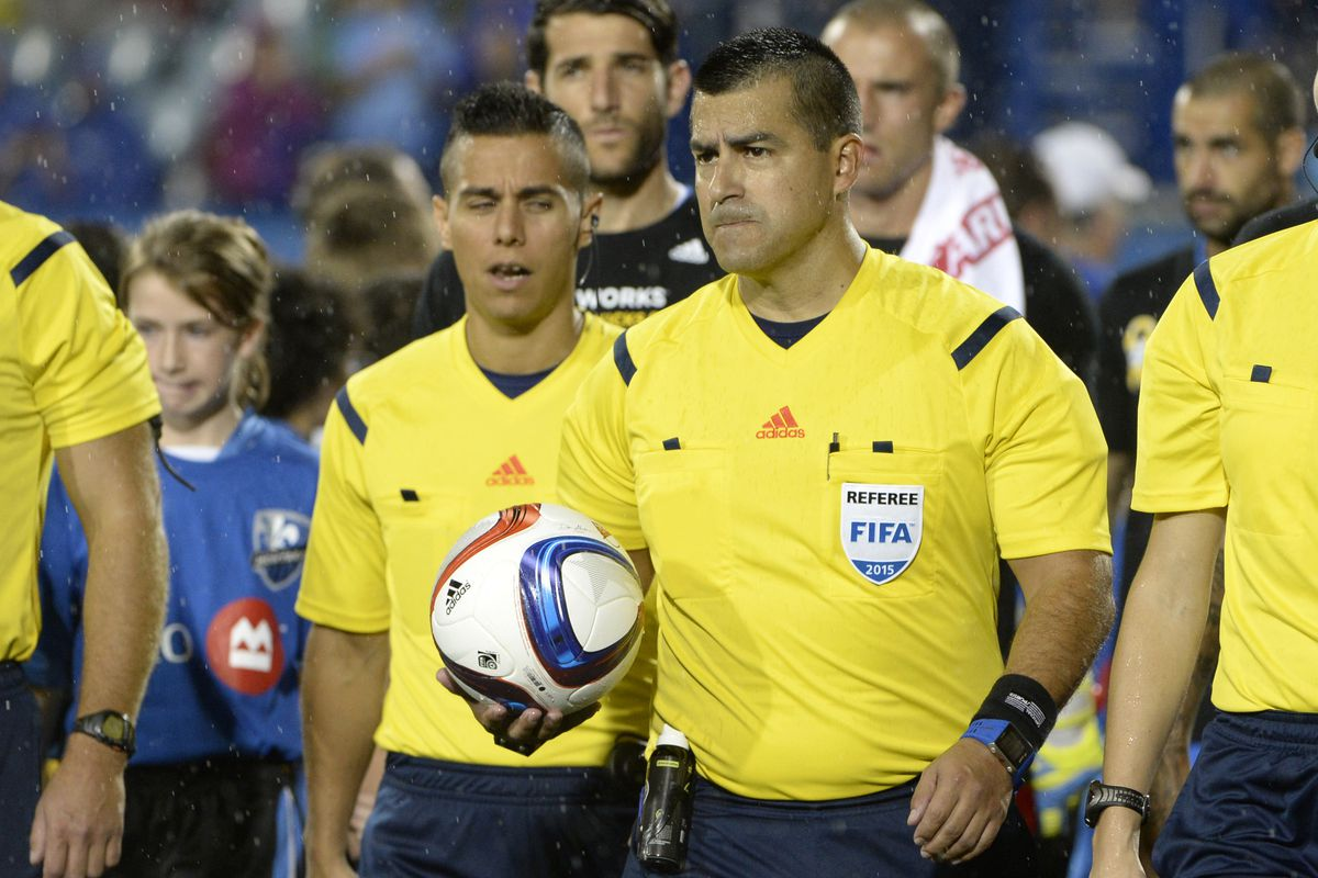 Sporting KC's 2012 US Open Cup MVP.