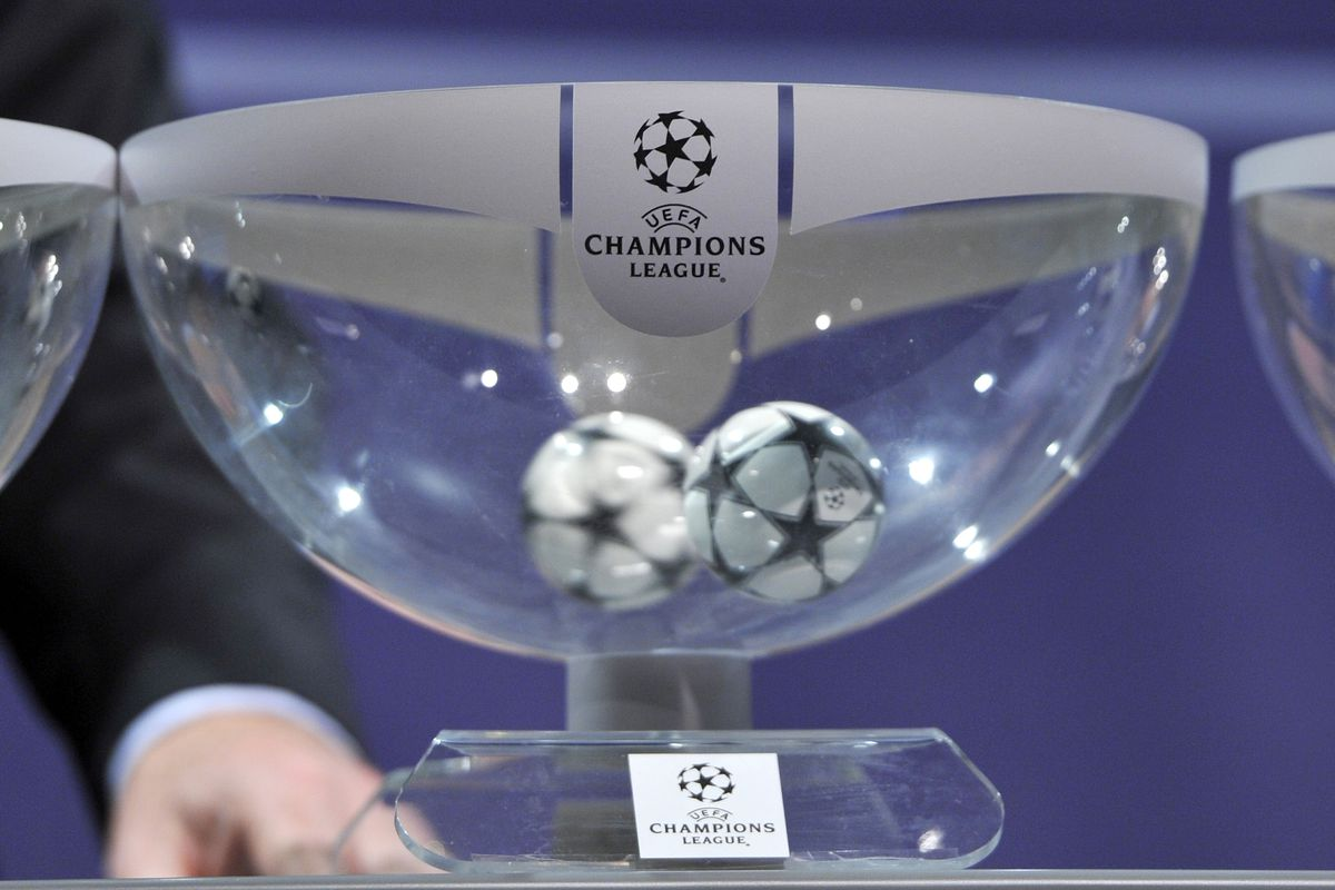 Chelsea Seeded In Pot 1 Could Face Hazard S Real Madrid And Conte S Inter In Champions League We Ain T Got No History