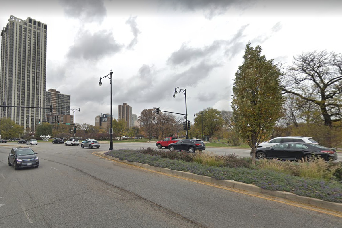 A man died in a crash May 20, 2020, in the first block of West LaSalle Drive.