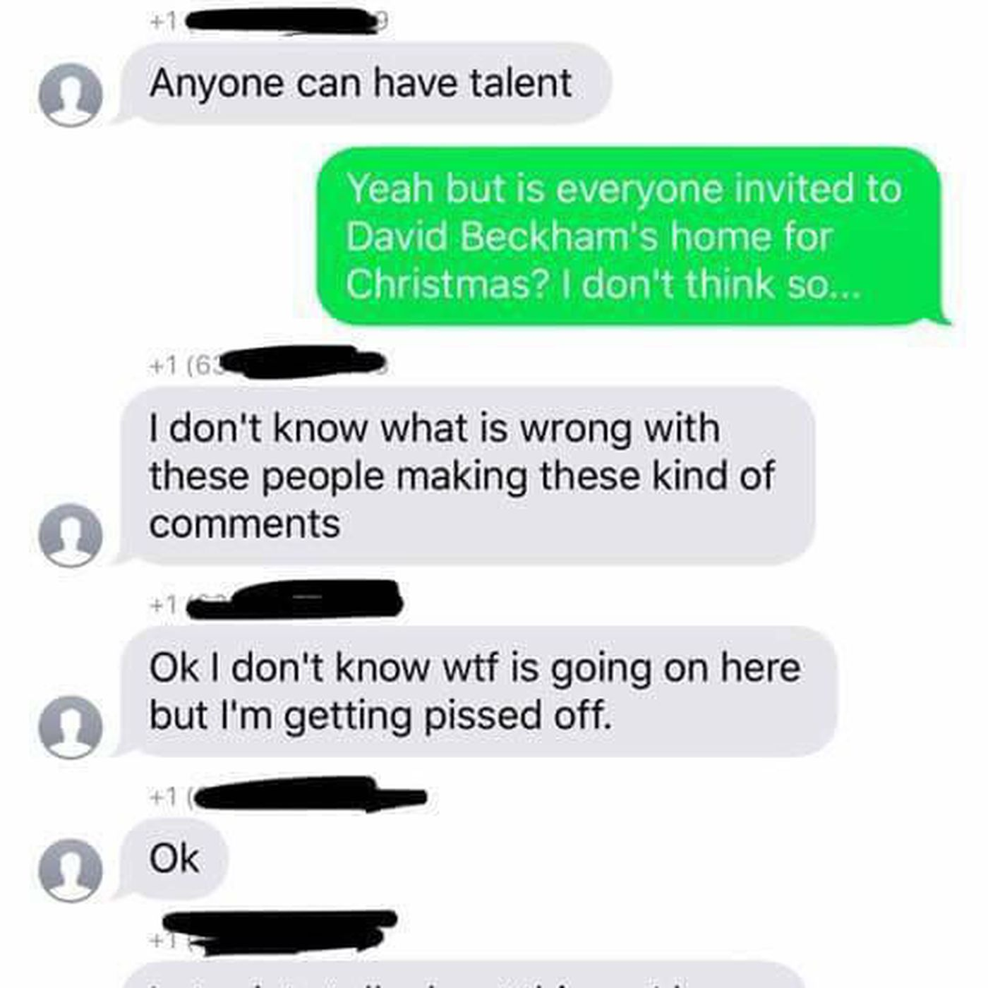 Woman gets accidentally added to soccer mom group chat and trolls ...