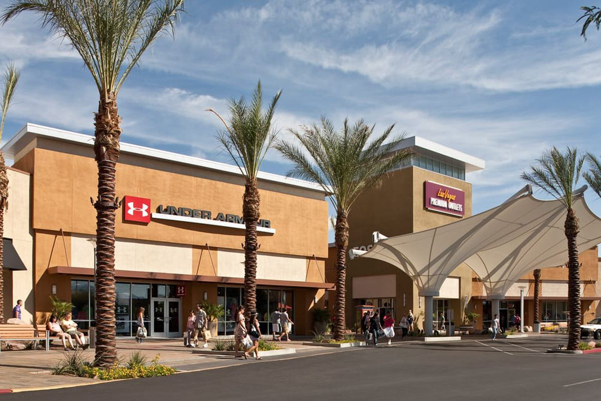 Las Vegas South Premium Outlets Yelp