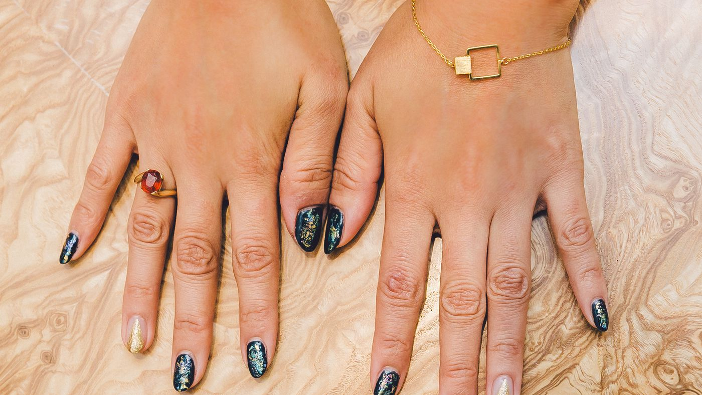 An Oral History Of The Accent Nail Racked