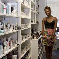 Megan O'Neill, Associate Beauty Editor