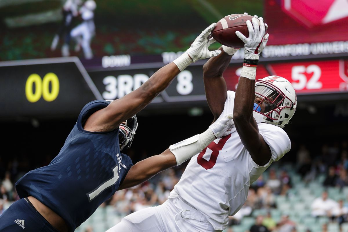 2017 US College Football Sydney Cup