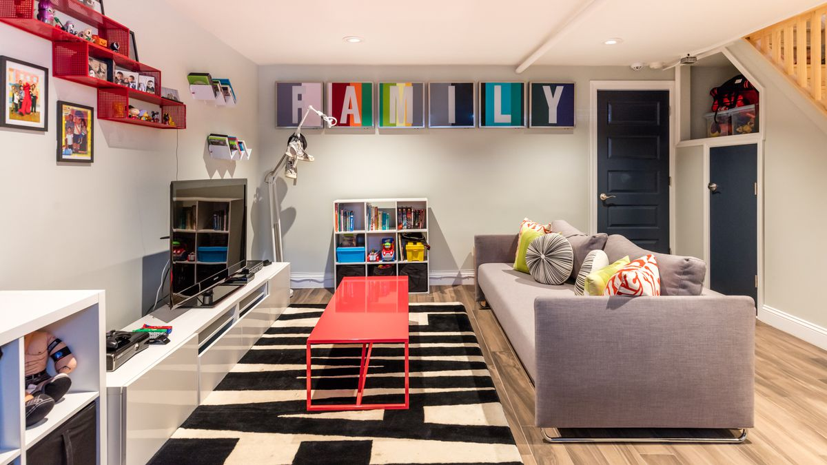 Modern Furniture Queens Ny a dated queens townhouse is transformed into a modern family home
