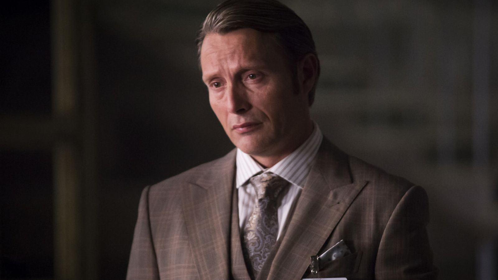 Rogue One Star Mads Mikkelsen Reveals His Star Wars Role