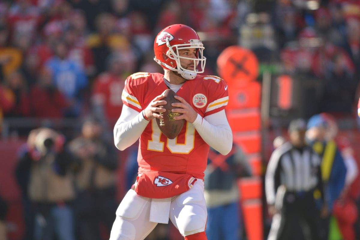 a70f835a11c Chase Daniel agrees to 3-year deal with Eagles - SBNation.com