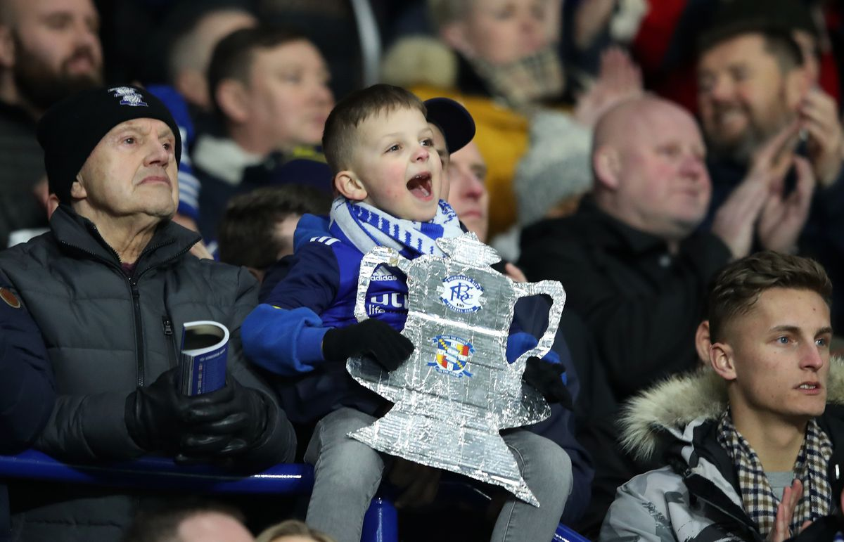 Leicester City v Birmingham City - FA Cup Fifth Round